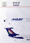 1-144-IL-62M-MALEV