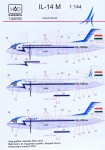 1-144-Ilyushin-IL-14M-MALEV