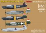 1-32-Decal-Messerschmitt-Bf-108-Taifun