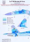 1-32-Su-27-UB-Ukrainian-Air-Force-No-69