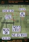 1-48-Hungarian-License-Plates-1950-2000-w-PE