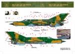 1-48-Decal-MiG-21MF-UM-Bis-Hungarian