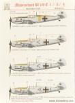 1-48-Bf-109E1-E3-E4-4x-camo-Part-1