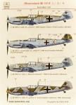 1-48-Bf-109E1-E3-E4-4x-camo-Part-2