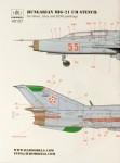 1-48-MiG-21-UM-Hungarian-Stencils