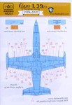 1-48-Decal-Aero-L-39ZO-in-Hungarian-Service-Pt-I
