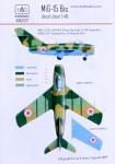 1-48-Decal-MiG-15-Bis-North-Korea-USSR-Hungary