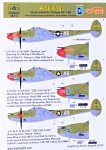 1-48-Decal-P-38-F-G-above-Europe-3x-camo