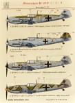 1-72-Bf-109E1-E3-E4-4x-camo-Part-2