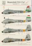 1-72-Messerschmitt-210-A-1-Ca-1-Part-2