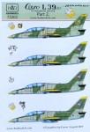 1-72-Decal-Aero-L-39ZO-Hungarian-Service-Pt-II