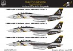 1-72-Decal-F-14A-VF-84-Jolly-Rogers-1978-79