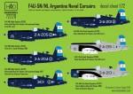 1-72-Decal-F4U-5N-NL-Argentine-Naval-Corsairs