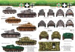 1-35-Decal-Hung-WWII-Part-I-Pz-IV-Stug-III-