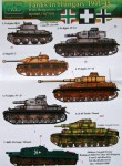 1-72-Decal-Hungarian-and-German-markings-WWII