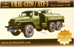 1-48-URAL-4320-ATZ-5-Fuel-resin-kitPEdecal