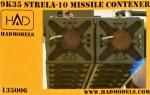 1-35-Strela-10-Missile-Contener-resin-and-PE-set