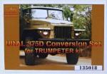 1-35-URAL-375D-Conversion-set-TRUMP