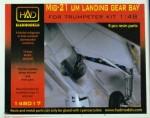 1-48-MiG-21-UM-Landing-Gear-Bay-TRUMP