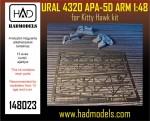1-48-URAL-4320-APA-5D-ARM-KITTYH