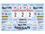 1-24-Nissan-240RS-2-Safari-1984-Decal-for-Aoshima
