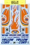 1-24-McLaren-F1-GTR-Yellow-Corn-76-JGTC-2002-for-Fujimi