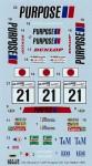 1-24-McLaren-F1-GTR-Purpose-21-Fuji-1000km-1999-for-Fujimi