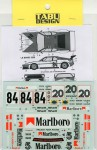 1-24-BMW-M1-5-20-84-1979-1980-Decal-for-Revell-ESCI