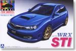 1-24-GRB-Impreza-WRX-STI-5Dr-2007-WR-Blue