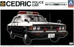 1-24-Cedric-Police-Car