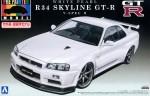 1-24-Nissan-Skyline-R34-GT-R-V-Spec-II-White-Pearl
