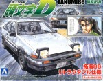 1-32-Initial-D-AE86-Trueno-Takumi-86-Retractable