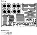 1-24-Lamborghini-Sesto-Elemento-Photo-Etched-Parts-and-Detail-Up-Parts-Set
