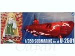 1-350-Scarlet-Fleet-U-2501