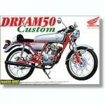 1-12-Honda-Dream-50-Custom