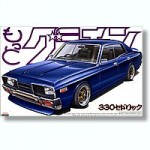 1-24-Nissan-330-Cedric