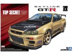 1-24-Top-Secret-BNR34-Skyline-GT-R-2002-Nissan