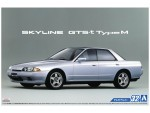 1-24-Nissan-HCR32-Skyline-GTS-t-Type-M-1989