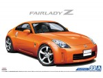1-24-Nissan-Z33-Fairlady-Z-Version-ST-2007