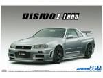 1-24-Nismo-BNR-34-Skyline-GT-R-Z-tune-2004