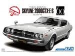 1-24-Nissan-GC111-Skyline-HT2000-GTX-E-S-1976