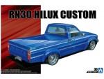 1-24-RN30-Hilux-Custom-1978-Toyota
