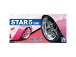 1-24-The-Tuned-Parts-1-24-Star-5-5H-14-Inch