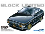 1-24-Toyota-AE86-Sprinter-Trueno-GT-APEX-Black-Limited-1986
