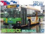 1-32-Tokyo-Transportation-Bus-Hino-Blue-Ribbon-II