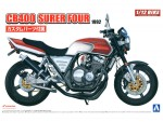 1-12-Honda-CB400F-Surer-Four-1992-w-Custom-Parts