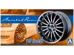 1-24-Amistad- -Rotino-19inch
