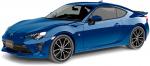 1-32-Toyota-86-Azurite-Blue