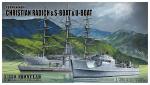 1-350-Christian-Radich-and-E-boat-and-U-boat