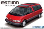 1-24-Toyota-TCR11W-Previa-Twin-Moonroof-90